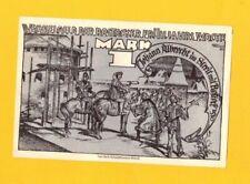 ROSTOCK (ALLEMAGNE) BILLET-MONNAIE de NECESSITE illustré HOMME en ARMURE 1922