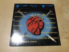 VARIOUS VAM CYBORG ORLAC SUTRA SICK BRAINS CD SYNTH GOTH HEAVY METAL TRASH PUNK