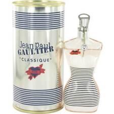 CLASSIQUE IN LOVE (THE SAILOR GIRL) * Jean Paul Gaultier 3.3 oz EDT Women Spray