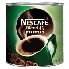 Nescafe Espresso Coffee - Blend 43 | 375gm