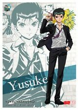 EVENT LIMITED Yu Yu Hakusho Official Poster  Yusuke Japan Anime