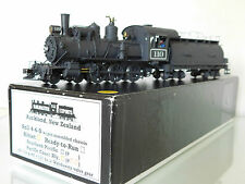 White Metal DC Model Railways & Trains with Light Function