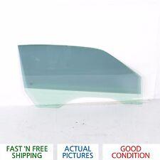 2007 - 2009 AUDI A4 B7 FRONT RIGHT PASSENGER SIDE DOOR WINDOW GLASS - OEM
