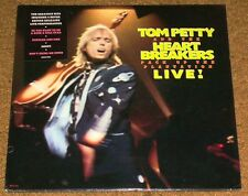 TOM PETTY & THE HEARTBREAKERS PACK UP THE PLANTATION LIVE ORIGINAL 2LPs SEALED!