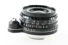 Schneider-Kreuznach Curtagon 4/28 28mm 28 mm 1:4 4 - Exa Exakta