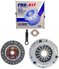 EXEDY CLUTCH PRO-KIT for HONDA ACCORD LX DX EX SE PRELUDE S Si SH 2.2L 2.3L