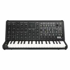KORG MS-20 Mini Monophonic Analog Synthesizer from Japan EMS w/ Tracking NEW