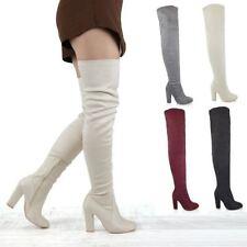Block Low (0.5-1.5 in.) Formal Women's Heels