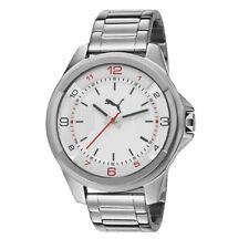 Puma Watch Mens Wrist Watch Theme PU103511002