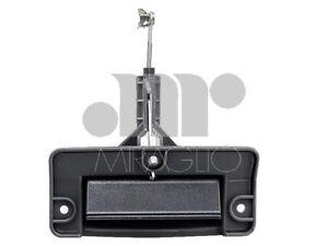 Griff Anschluss Im Freien Links Für Renault Magnum 03>