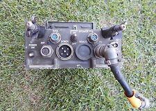 US Army AM-7257B/VRC-94 Radio Amplifier Power Supply 10458-2000-01 AN/PRC-117