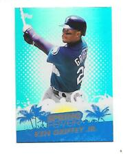 KEN GRIFFEY JR 2013 TOPPS SPRING FEVER #SF35 SEATTLE MARINERS