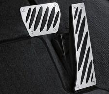 Original BMW Performance Edelstahl Pedalauflagen Automatikgetriebe 35002213212