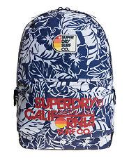 New Superdry Unisex  Bateman Montana Backpack/Rucksack/school bag/travel bag