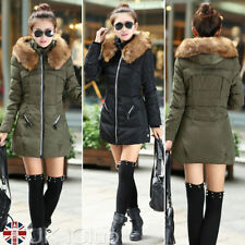 Cotton Blend Dry-clean Only Coats & Jackets for Women