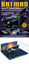 Eaglemoss Batmobile Star Batman And Robin Boy Wonder # 1 with Magazine EM-BM039