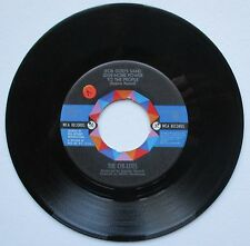 """Vinyle 45T The Chi-Lites  """"Give more power to the people"""