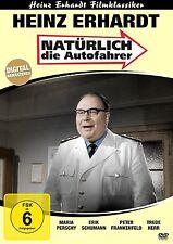 Natürlich die Autofahrer (DVD-BOX) - mit Heinz Erhardt - Filmjuwelen DVD