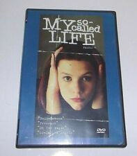 My So-Called Life Vol 4 (Dvd) Very Good Disc + Cover Art Only - No Case