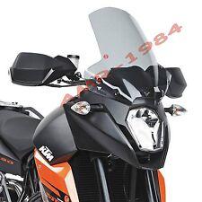 PARABRISAS SPOILER HUMO' KTM 990 SMT 09-13 D750S 17cm más colores alto dell'