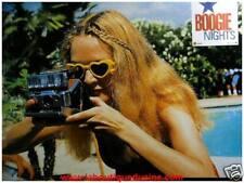 Boogie Nights 12 Foto Cinema Lobby Cards Stills Heather Graham