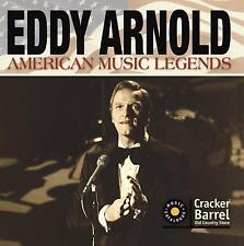 Eddy Arnold - CRACKER BARREL Special Edition - American Music Legends - CD