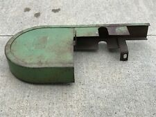 John Deere 14T Hay Baler Main Drive Chain Shield / Guard # Am3332E