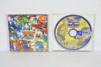 MARVEL VS CAPCOM CLASH OF SUPER HEROES Dreamcast Sega Japan Game dc