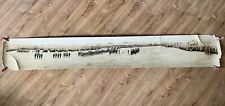 "Original WWI US Army 28th Infantry Division DSC Presentation Yard-Long Photo 67"""