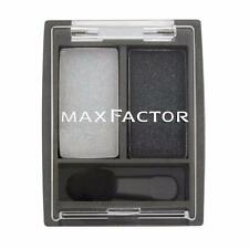 Max Factor Colour Perfection Duo Eyeshadow - 470 Star Studded Black