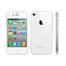 Apple iPhone 4S • 16GB • White (Excellent Condition)