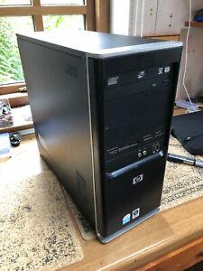 HP  Pavilion Desktop g3100
