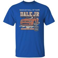 Men's Dale Earnhardt Jr NASCAR Hall of Fame Class of 2021 T-shirt S-5XL