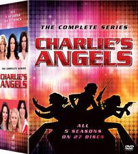 Películas en DVD y Blu-ray Series de TV acciones