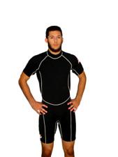 Men's Shorty Wetsuit 3MM Large/XL Model 8804- Clousout Priced