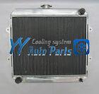Toyota Hilux RN85 YN85 22R 4CYL 2.4L PETROL 91-97 Radiator Manual 3Core