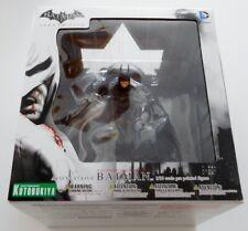 BATMAN ARKHAM CITY STATUE FIGURINE KOTOBUKIYA ARTFX+ MIB DC COMICS