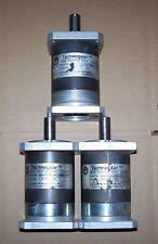Sipco Technogear N080D010-15SC-R8N0-S-00 Gear Reducer - Used (Lot of Qty 3)