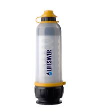 Lifesaver Bouteille 4000UF NEUF dans emballage d/'origine Camping Randonnée poisson Entièrement neuf dans sa boîte