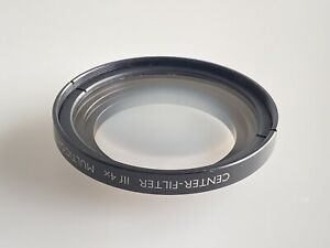 Schneider Centre Filter IIF 4x for Apo Digitar 5.6/ 35 XL. Excellent Condition