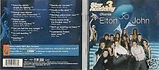 CD de musique compilation variété