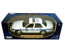1/18 Ford Police Maryland / DC / Virginia Metro Transit State Trooper  - CUSTOM