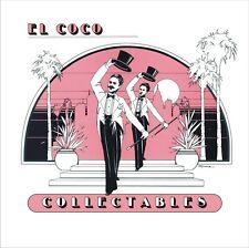 El Coco - Collectables Cocomotion 79  New   Import CD Remastered Bonus Tracks