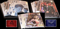 *** MASSIVE COLLECTION OF BUFFY & ANGEL SPECIAL/SIGNED EDITIONS ***MANY VF/NM***