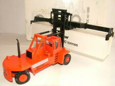 Kalmar DC42-1200  Container forklift fork lift truck BOXED