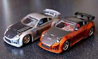 NISSAN 350Z 1:64 (7 cm) Model Toy Car Diecast Die Cast 350 Z Miniature