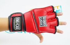 Kids MMA Gloves Ring to Cage Training Gloves  MMA Gloves UFC Gloves size-M