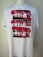 Men's PUMA Short Sleeve Crew Neck T Shirt Top Summer Cotton S M L XL XXL BNWT