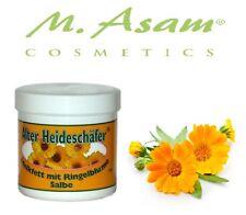 Asam Marigold Calendula Cream Sensitive Dry Skin Varicose Veins Eczema 100ml