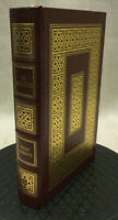 The Vanquished Robert Gerwarth Easton Press Leather Military Collectors Edition